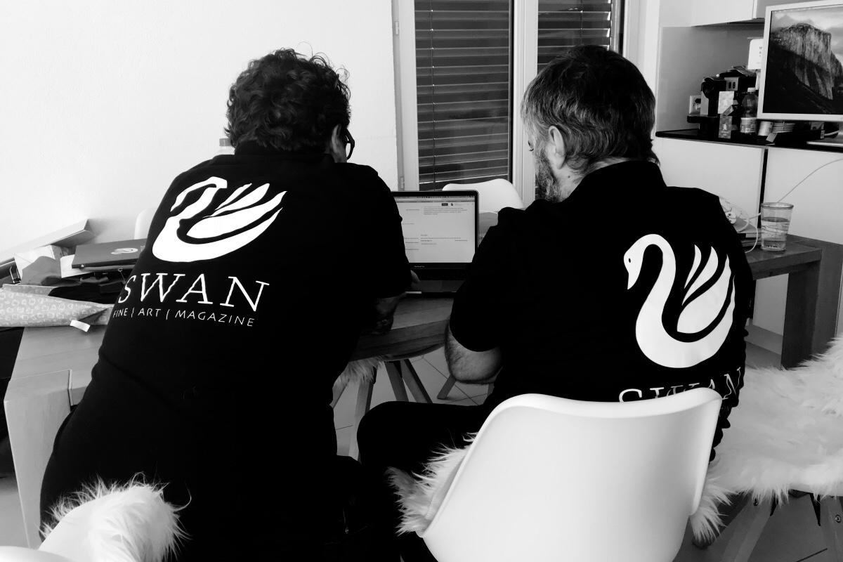 SWAN Magazine