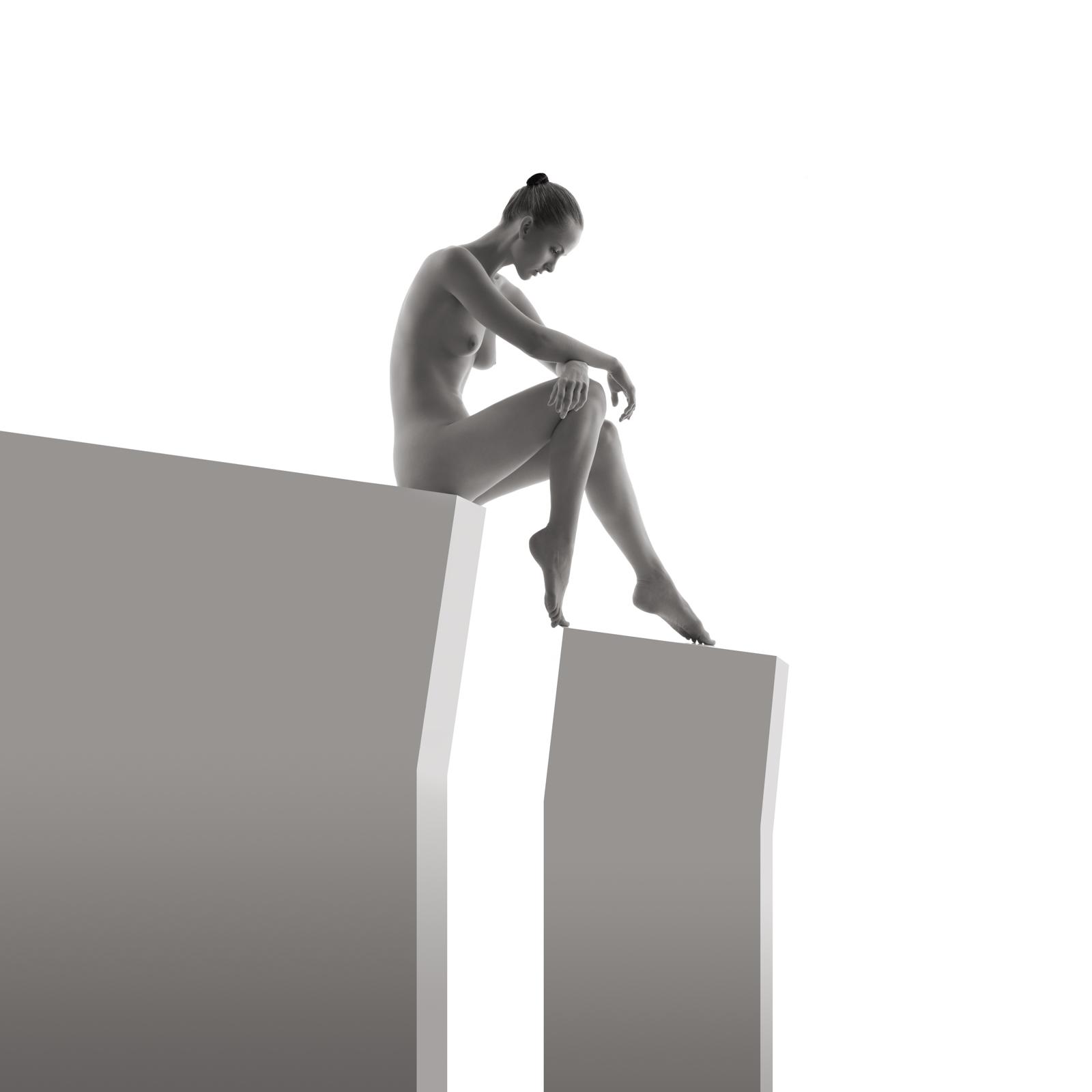 Sascha Hüttenhain, Künstler der Ausgabe 07