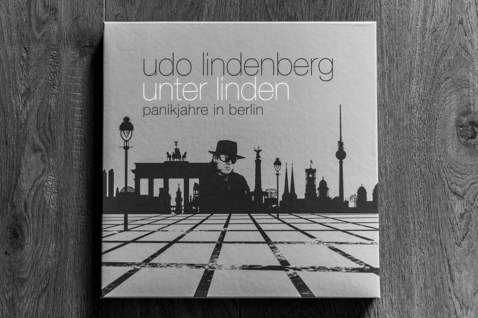 Unter Linden by Udo Lindenberg